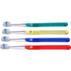 Premium Adult Indicator Cleargrip Toothbrush - Compact Head sonicare best oral b philips electric