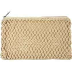 Cotton Mesh Dental Bag