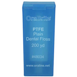 200 Yd Premium PTFE Dental Floss