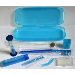 8 Piece Orthodontic Patient Kit