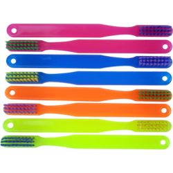Kid's Neon-Neon Toothbrush