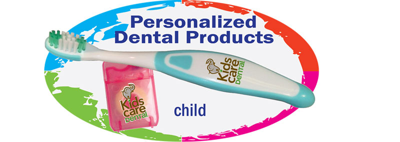 Products / Child Toothbrushes