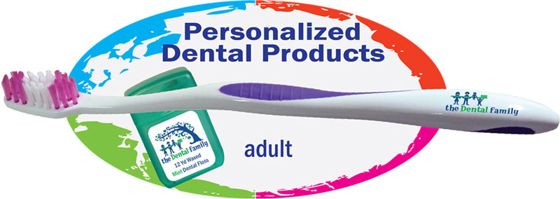 Products / Adult Toothbrushes