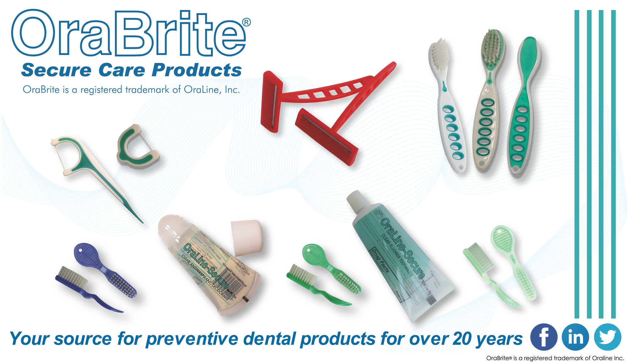 Secure Care Products