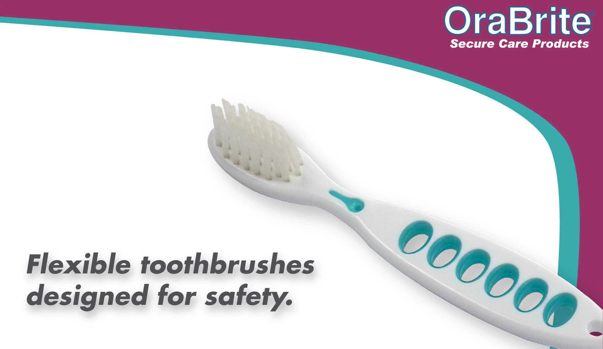 OraBrite Secure Care Products