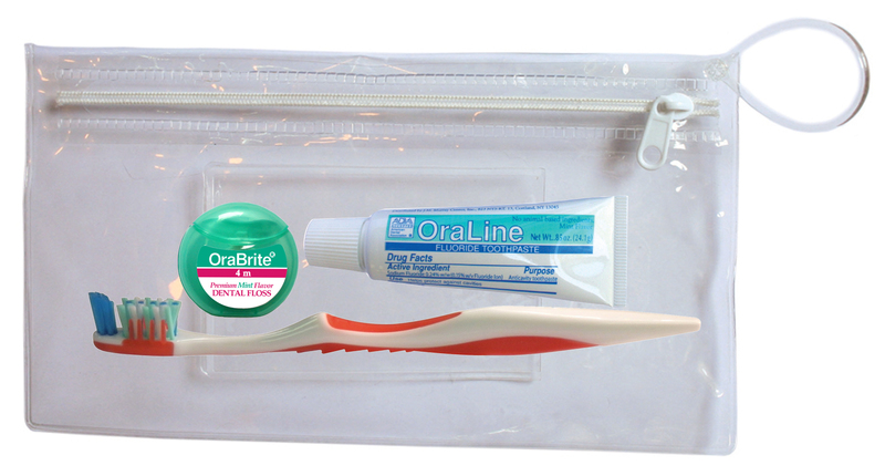 Plaque Removal Dental Kit